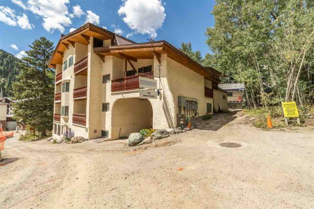 5 Ernie Blake Road, Taos Ski Valley, NM 87525 (MLS #102803) :: Page Sullivan Group   Coldwell Banker Mountain Properties