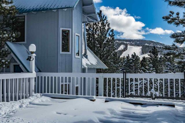 34 Alta, Angel Fire, NM 87710 (MLS #102812) :: Page Sullivan Group | Coldwell Banker Mountain Properties
