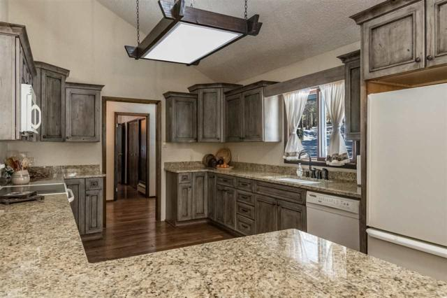 44 Pine Valley Dr, Angel Fire, NM 87710 (MLS #102826) :: The Chisum Realty Group
