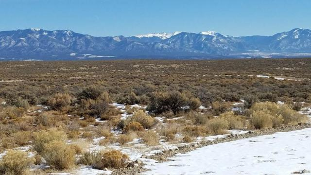 8 Coyote Moon, El Prado, NM 87529 (MLS #102836) :: The Chisum Realty Group
