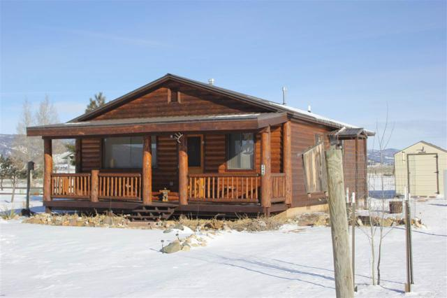 248 French Henry Trail, Eagle Nest, NM 87718 (MLS #102845) :: The Chisum Realty Group