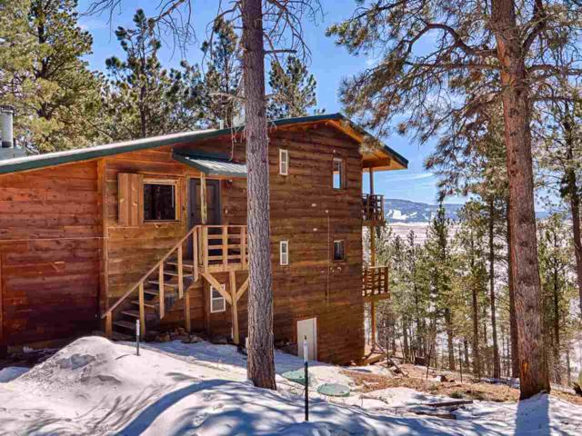 95 Country Club Rd, Angel Fire, NM 87710 (MLS #102860) :: Page Sullivan Group | Coldwell Banker Mountain Properties