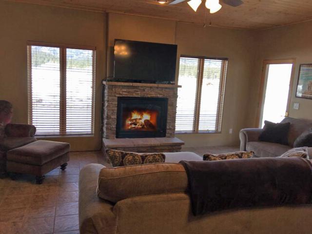 17 Winterpark Lane C, Angel Fire, NM 87710 (MLS #102862) :: Angel Fire Real Estate & Land Co.