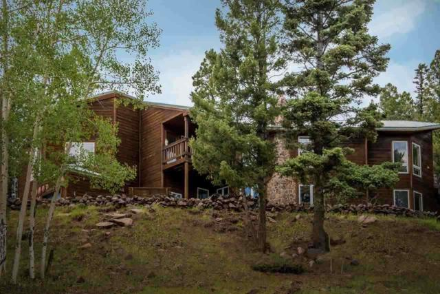 31 Starshine Overlook, Angel Fire, NM 87710 (MLS #102890) :: Angel Fire Real Estate & Land Co.