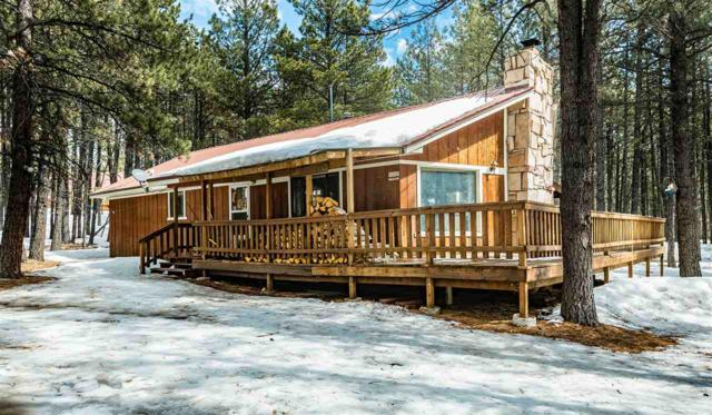 14 Columbine Terrace, Angel Fire, NM 87710 (MLS #102898) :: Angel Fire Real Estate & Land Co.