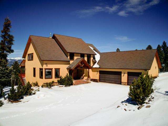 81 Vail Loop, Angel Fire, NM 87710 (MLS #102909) :: Angel Fire Real Estate & Land Co.