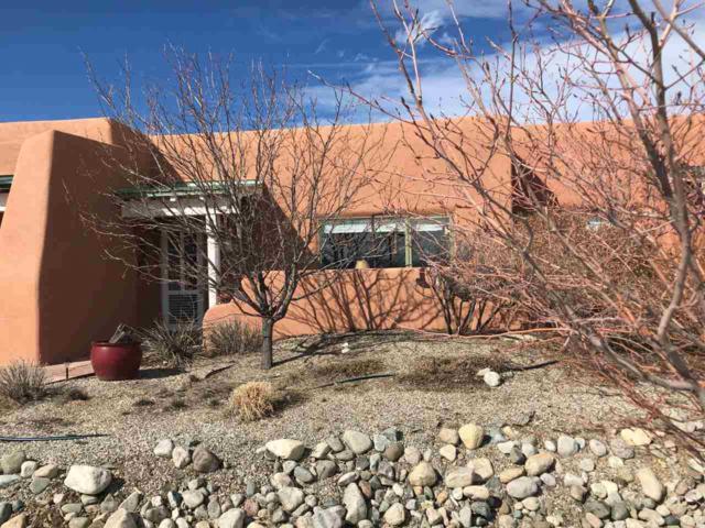 8 Cresta De La Luna, Taos, NM 87571 (MLS #102923) :: Page Sullivan Group | Coldwell Banker Mountain Properties