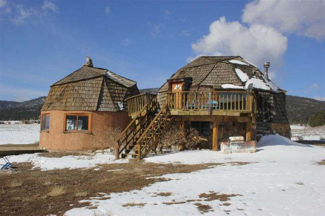 51 Lakeview Pines, Eagle Nest, NM 87718 (MLS #102924) :: Page Sullivan Group | Coldwell Banker Mountain Properties