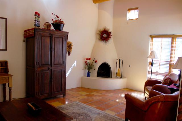 415 Kit Carson Rd Unit 5, Taos, NM 87571 (MLS #102927) :: Page Sullivan Group | Coldwell Banker Mountain Properties