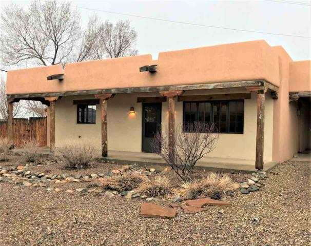 64 Pond Village Court, Taos, NM 87571 (MLS #102932) :: Page Sullivan Group | Coldwell Banker Mountain Properties