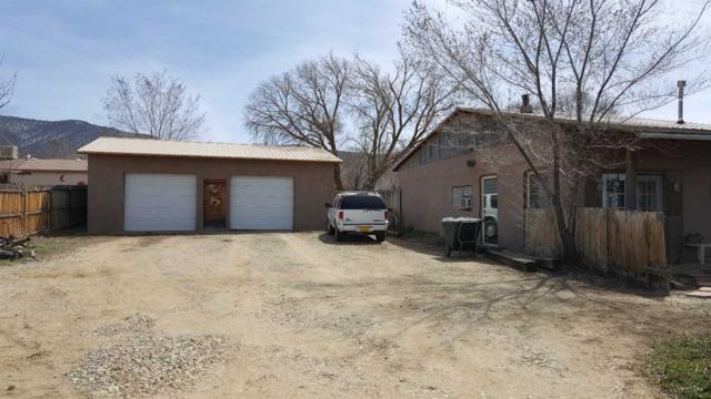 1819 Tafoya Road, Ranchos de Taos, NM 87557 (MLS #102951) :: Page Sullivan Group | Coldwell Banker Mountain Properties