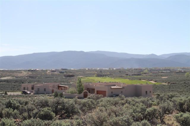 Tract 2 Vista Miguel Subdivision, Ranchos de Taos, NM 87557 (MLS #102954) :: Page Sullivan Group | Coldwell Banker Mountain Properties