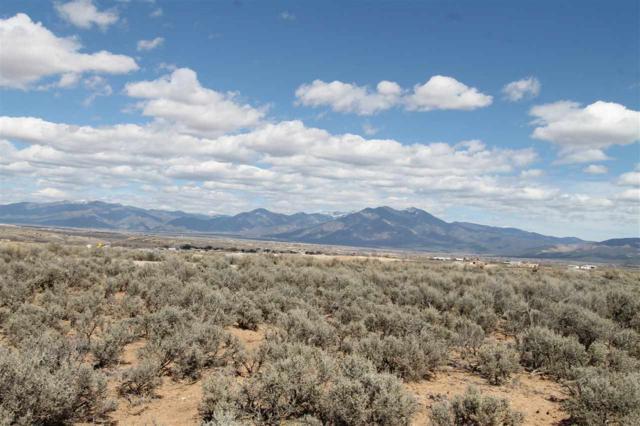 1 67 Acres Los Cordovas Road, Ranchos de Taos, NM 87557 (MLS #102955) :: Page Sullivan Group | Coldwell Banker Mountain Properties