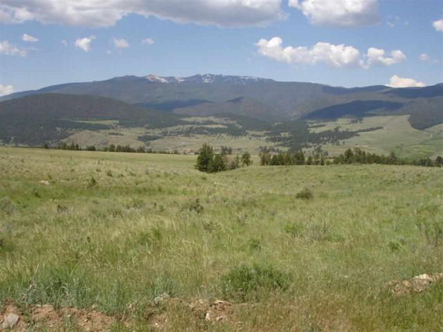 5955 acres Nm Hwy 38, Eagle Nest, NM 87718 (MLS #102994) :: The Chisum Realty Group
