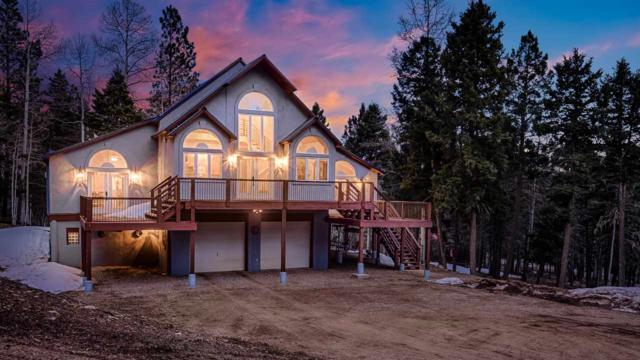29 Taos Dr, Angel Fire, NM 87710 (MLS #103014) :: The Chisum Realty Group