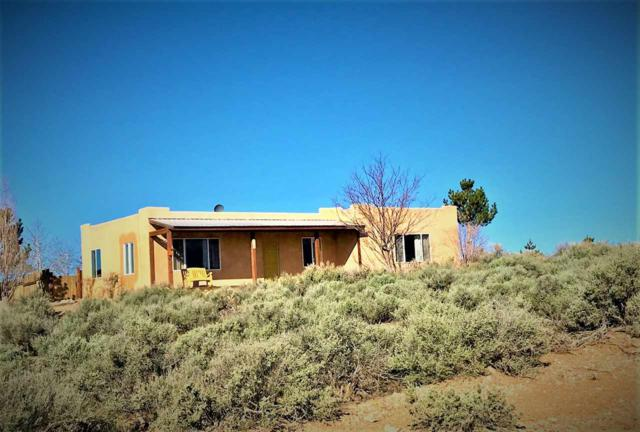 54 Colonias Point, El Prado, NM 87529 (MLS #103016) :: The Chisum Realty Group