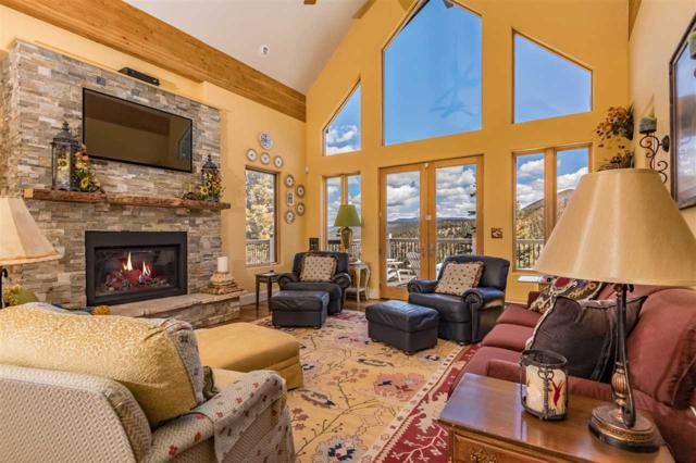 23 Vail Loop, Angel Fire, NM 87710 (MLS #103018) :: Page Sullivan Group | Coldwell Banker Mountain Properties