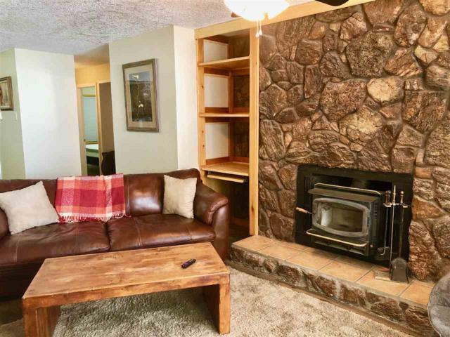 28 Aspen Street, Angel Fire, NM 87710 (MLS #103019) :: Page Sullivan Group | Coldwell Banker Mountain Properties