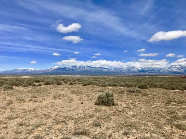 Taos, NM 87571 :: The Chisum Realty Group