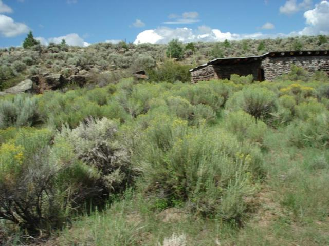 Hwy 64 Near 285 Intersection, Taos, NM 87571 (MLS #103034) :: The Chisum Realty Group