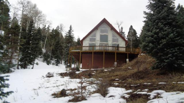 21 Taos Pines Ranch, Angel Fire, NM 87710 (MLS #103041) :: The Chisum Realty Group