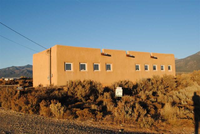 24933 Us Highway 64, El Prado, NM 87529 (MLS #103057) :: Angel Fire Real Estate & Land Co.
