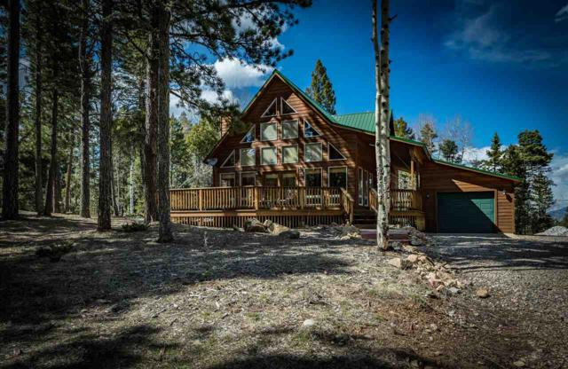18 Mescalero Circle, Angel Fire, NM 87710 (MLS #103059) :: Angel Fire Real Estate & Land Co.