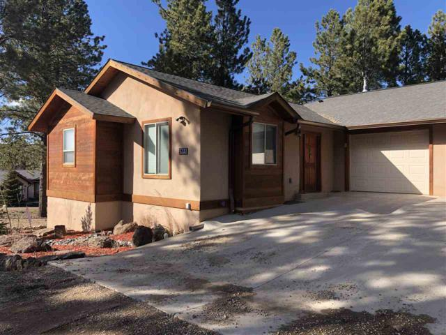 12 Clay Terrace, Angel Fire, NM 87710 (MLS #103068) :: Page Sullivan Group | Coldwell Banker Mountain Properties