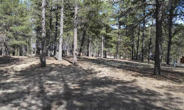 Lot 1104 Spyglass Hill Road, Angel Fire, NM 87710 (MLS #103078) :: Page Sullivan Group | Coldwell Banker Mountain Properties