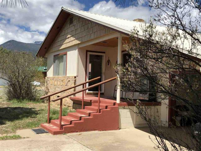 55 Hummingbird Lane, Ute Park, NM 87749 (MLS #103089) :: Page Sullivan Group | Coldwell Banker Mountain Properties