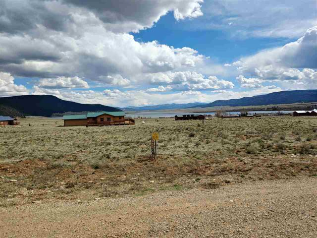 Lot 14 Blk 2 Bear Mountain Estates, Eagle Nest, NM 87718 (MLS #103093) :: Page Sullivan Group | Coldwell Banker Mountain Properties