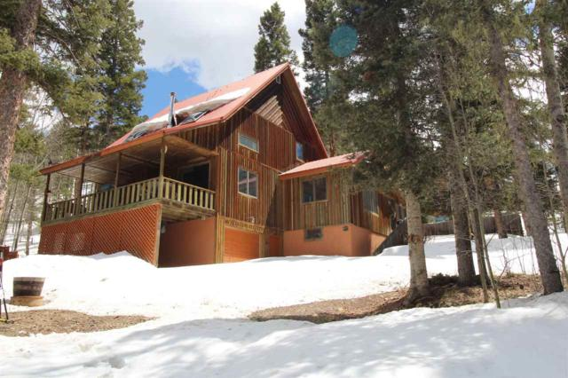 15 Calle Contento, Red River, NM 87558 (MLS #103101) :: Angel Fire Real Estate & Land Co.