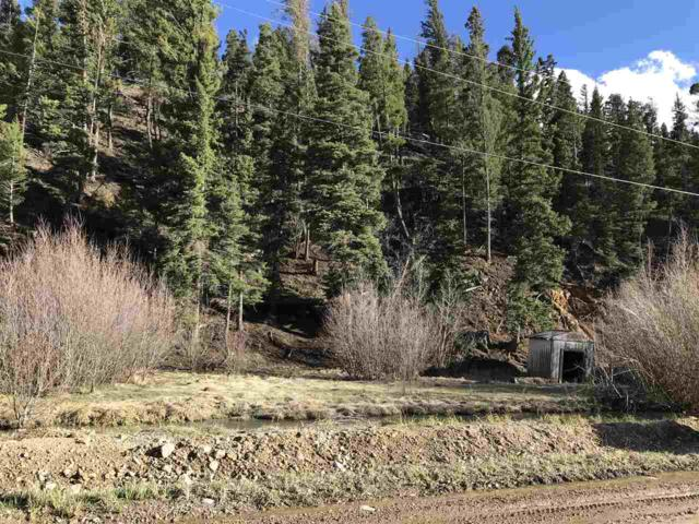 Tenderfoot Trail, Red River, NM 87558 (MLS #103110) :: Page Sullivan Group