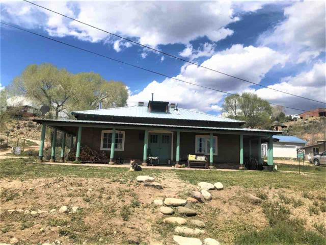23 E Vigil, Arroyo Hondo, NM 87513 (MLS #103112) :: Page Sullivan Group | Coldwell Banker Mountain Properties