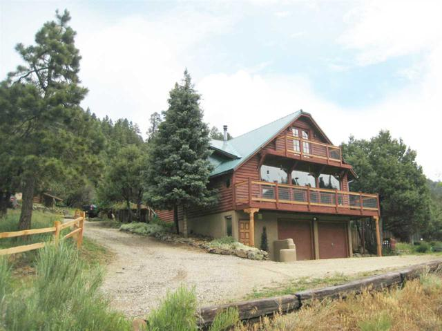 26287 E Us Highway 64, Taos, NM 87571 (MLS #103114) :: Angel Fire Real Estate & Land Co.