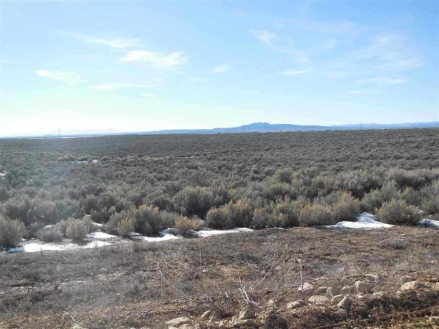 240 Acres Off Hwy 64 W, El Prado, NM 87529 (MLS #103116) :: Page Sullivan Group   Coldwell Banker Mountain Properties