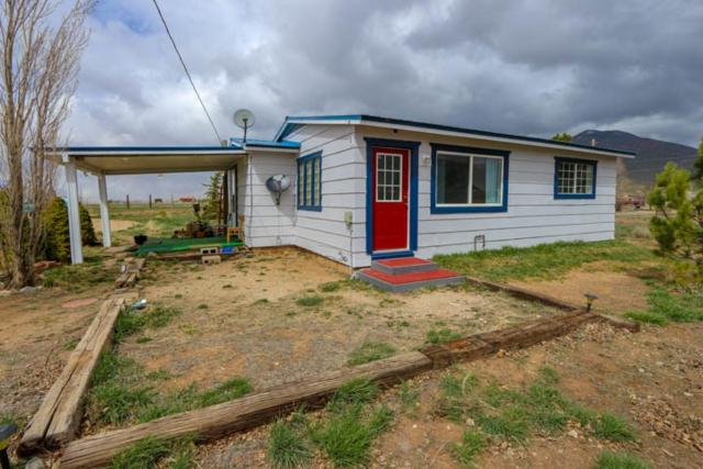 21 Don Martinez Rd, Questa, NM 87556 (MLS #103122) :: Angel Fire Real Estate & Land Co.