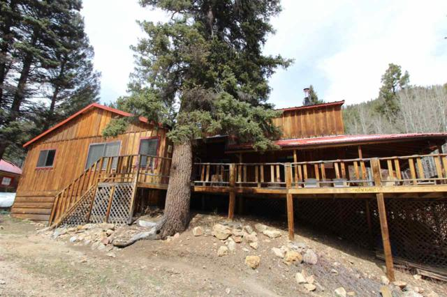 33 Beaver Park, Red River, NM 87558 (MLS #103164) :: Angel Fire Real Estate & Land Co.