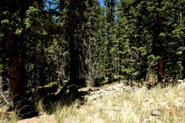 lOT 38 Happy Way, Angel Fire, NM 87710 (MLS #103243) :: Page Sullivan Group
