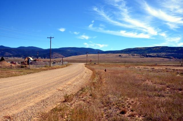 Lot 17 Fria Road, Angel Fire, NM 87710 (MLS #103257) :: Angel Fire Real Estate & Land Co.
