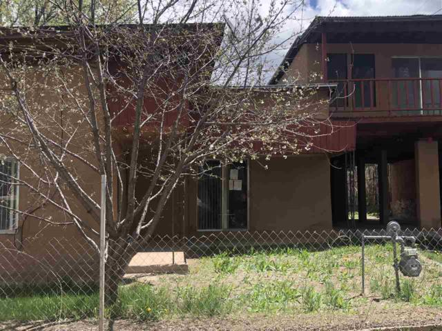99 Hondo Seco Rd, Arrroyo Hondo, NM 87513 (MLS #103282) :: Page Sullivan Group | Coldwell Banker Mountain Properties