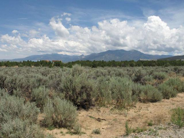 Upper Este Es, Taos, NM 87571 (MLS #103286) :: The Chisum Realty Group