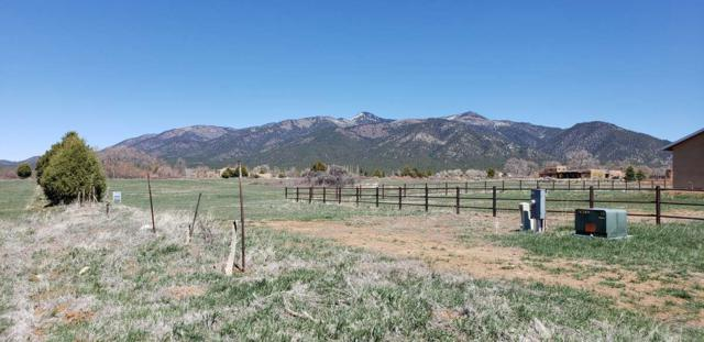 Tracts A and B La Canada Road, Arroyo Seco, NM 87514 (MLS #103288) :: Page Sullivan Group | Coldwell Banker Mountain Properties