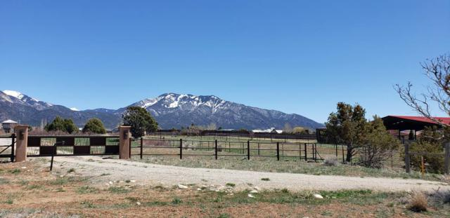 Tract A La Canada Road, Arroyo Seco, NM 87514 (MLS #103291) :: Page Sullivan Group | Coldwell Banker Mountain Properties