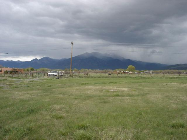 adjacent to Callejon Rd, Taos, NM 87571 (MLS #103299) :: Angel Fire Real Estate & Land Co.