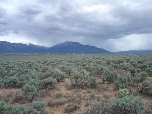 Off Gravel Pit Rd, Taos, NM 87571 (MLS #103302) :: Page Sullivan Group | Coldwell Banker Mountain Properties