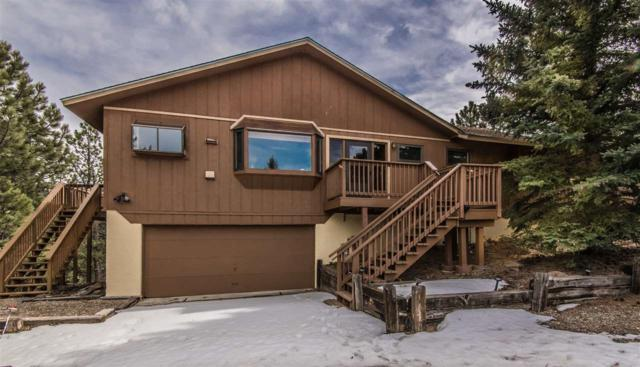 23 Preston Trail, Angel Fire, NM 87710 (MLS #103308) :: Page Sullivan Group | Coldwell Banker Mountain Properties