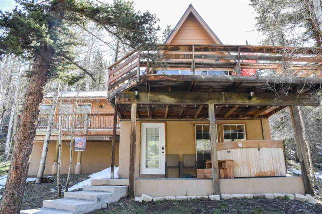 49 Spruce, Red River, NM 87558 (MLS #103321) :: Angel Fire Real Estate & Land Co.