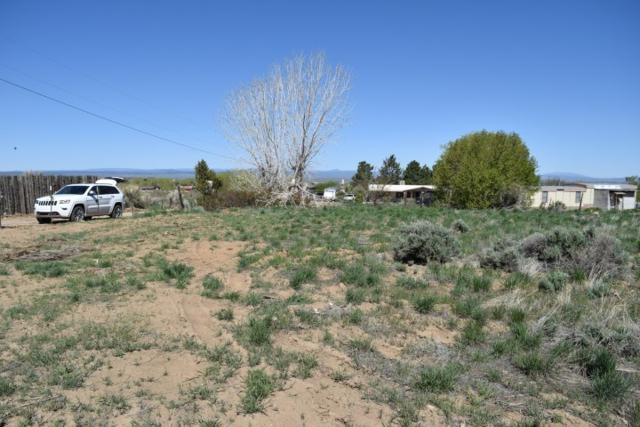 Maestas Rd, Ranchos de Taos, NM 87571 (MLS #103323) :: Angel Fire Real Estate & Land Co.