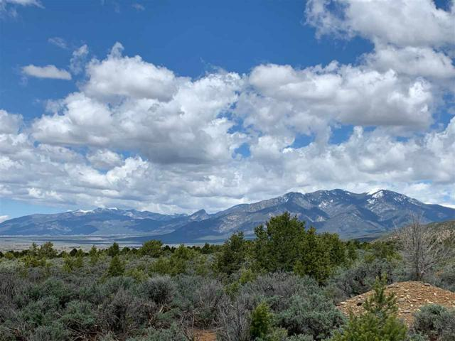Off Verde Rd, Taos, NM 87529 (MLS #103331) :: The Chisum Realty Group